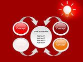 Good Creative Idea PowerPoint Template#6