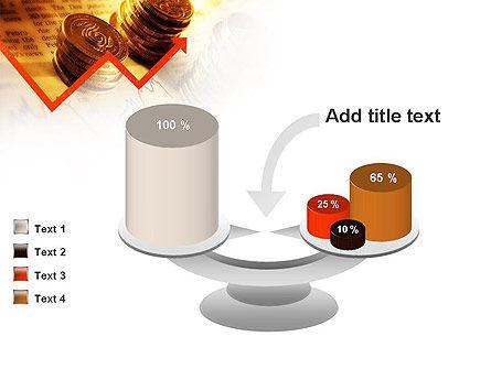 Financial Strength PowerPoint Template Slide 10