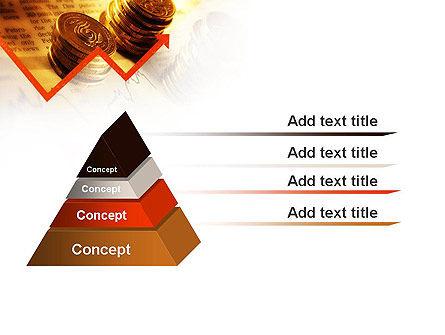 Financial Strength PowerPoint Template Slide 12