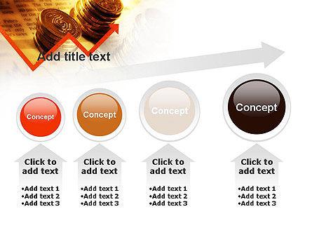 Financial Strength PowerPoint Template Slide 13