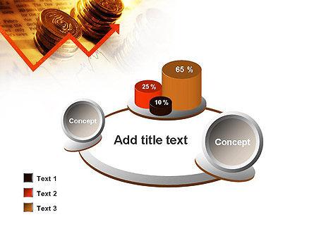 Financial Strength PowerPoint Template Slide 16