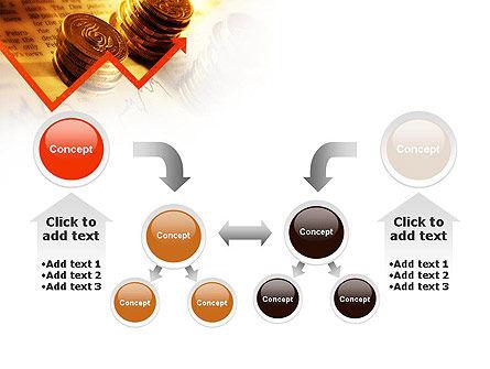 Financial Strength PowerPoint Template Slide 19