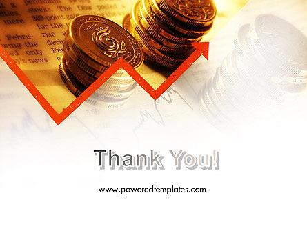 Financial Strength PowerPoint Template Slide 20