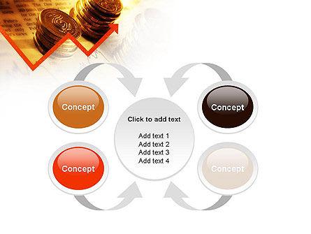 Financial Strength PowerPoint Template Slide 6