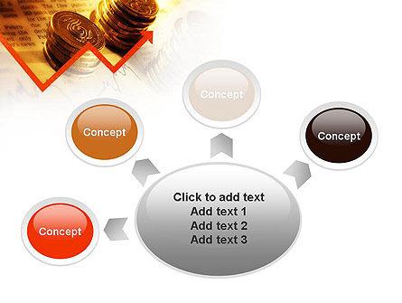 Financial Strength PowerPoint Template Slide 7