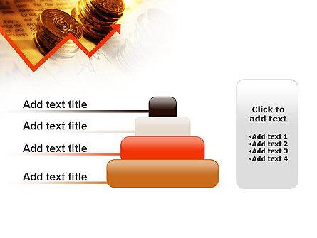 Financial Strength PowerPoint Template Slide 8