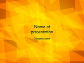 Abstract/Textures: Sunny Background Abstract PowerPoint Template #13767