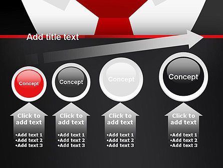 Formal Suit PowerPoint Template Slide 13