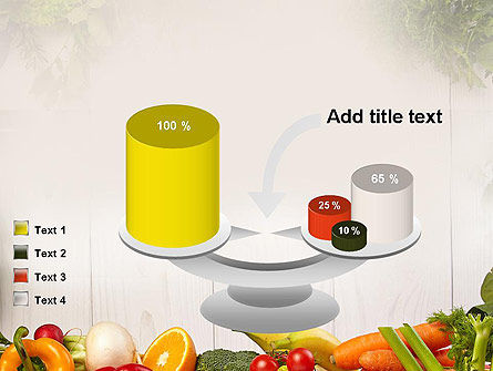Fruits and Vegetables PowerPoint Template Slide 10