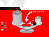 Global Business Management PowerPoint Template#10