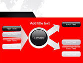 Global Business Management PowerPoint Template#14
