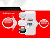 Global Business Management PowerPoint Template#17