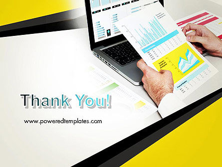 Accounting Services PowerPoint Template Slide 20