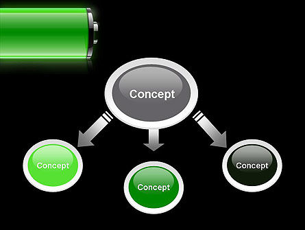 Battery Saving Tips PowerPoint Template, Slide 4, 13801, Technology and Science — PoweredTemplate.com