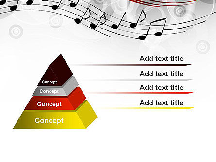 Classical Music PowerPoint Template Slide 12
