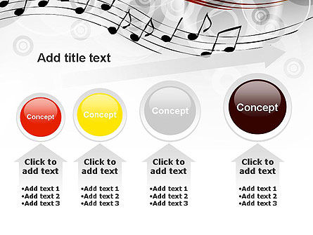Classical Music PowerPoint Template Slide 13