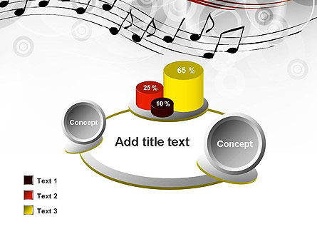 Classical Music PowerPoint Template Slide 16