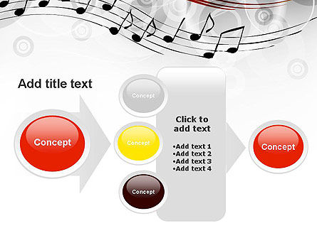 Classical Music PowerPoint Template Slide 17