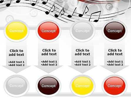 Classical Music PowerPoint Template Slide 18