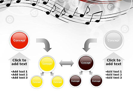 Classical Music PowerPoint Template Slide 19
