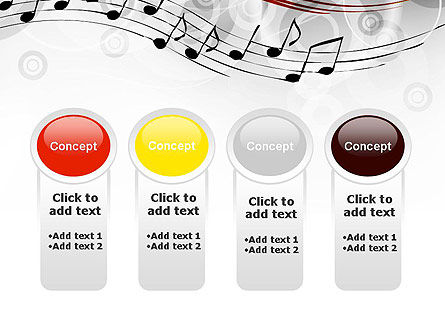 Classical Music PowerPoint Template Slide 5