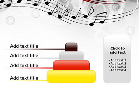 Classical Music PowerPoint Template Slide 8