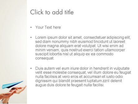 New Issue Concept PowerPoint Template, Slide 3, 13816, Business Concepts — PoweredTemplate.com