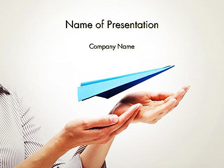 Business Concepts: New Issue Concept PowerPoint Template #13816
