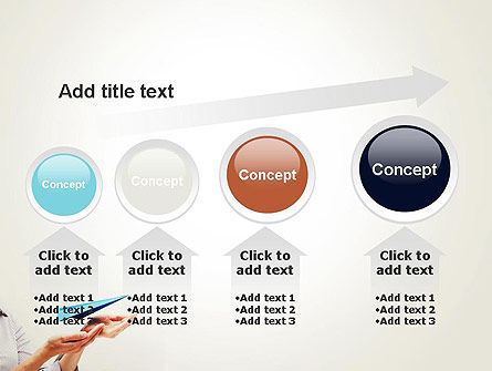 New Issue Concept PowerPoint Template Slide 13