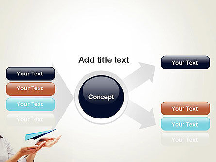 New Issue Concept PowerPoint Template Slide 14
