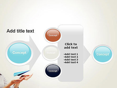 New Issue Concept PowerPoint Template Slide 17