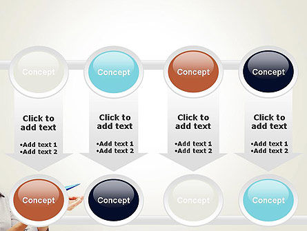 New Issue Concept PowerPoint Template Slide 18