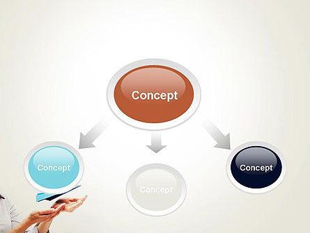 New Issue Concept PowerPoint Template Slide 4