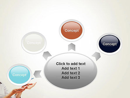 New Issue Concept PowerPoint Template Slide 7