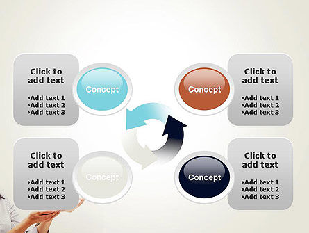 New Issue Concept PowerPoint Template Slide 9