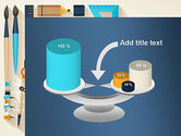Workplace Tools PowerPoint Template#10