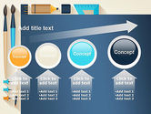 Workplace Tools PowerPoint Template#13