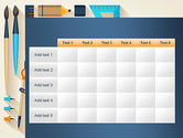 Workplace Tools PowerPoint Template#15