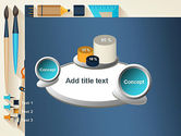 Workplace Tools PowerPoint Template#16