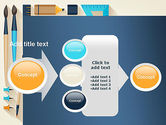 Workplace Tools PowerPoint Template#17