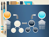 Workplace Tools PowerPoint Template#19