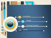 Workplace Tools PowerPoint Template#3