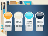 Workplace Tools PowerPoint Template#5