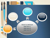 Workplace Tools PowerPoint Template#7