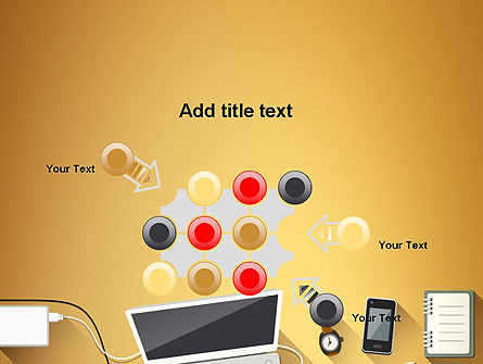 Digitizing Photos PowerPoint Template Slide 10