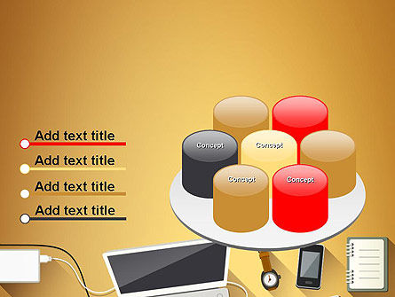 Digitizing Photos PowerPoint Template Slide 12