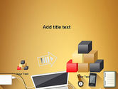 Digitizing Photos PowerPoint Template#13