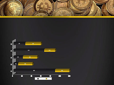 Digital Currency PowerPoint Template Slide 11