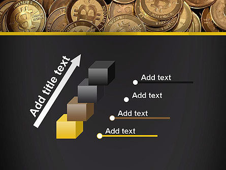 Digital Currency PowerPoint Template Slide 14