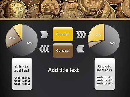 Digital Currency PowerPoint Template Slide 16
